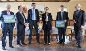han presentatie-bestuur-landschapsfonds-holland-rijnland-kl