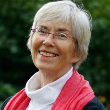 Anneke Wijbenga
