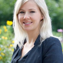 Janelle Bade