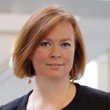 Kirsten Wilkeshuis
