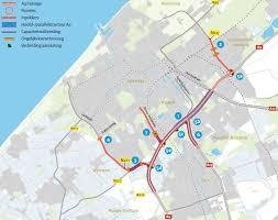 Ontwerptracébesluit A4 Haaglanden – N14